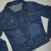 курточка на 8-9 лет