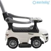 Sun Baby Sport Car каталка