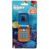 Детский мобильный Телефон В поисках Дори
