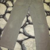 джинсы мужские Collumn р.33/36 100%коттон, новые (сток)