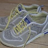 Merrell 38р. кроссовки замша туфли. Оригинал
