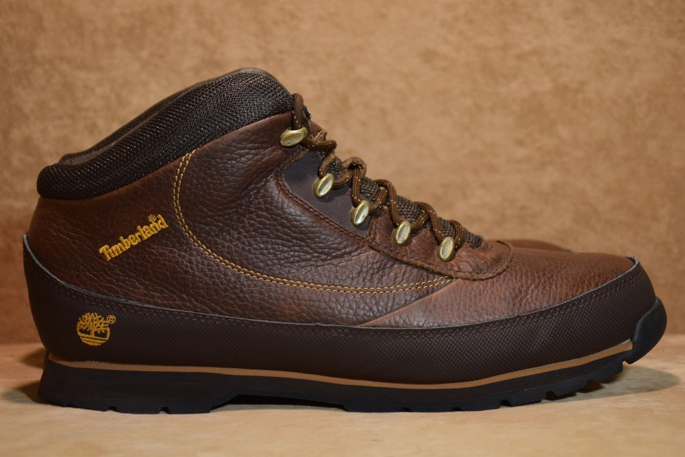 Timberland euro brook ботинки. бангладеш. оригинал! 44 р., цена 1100 ... 18d2caa135f