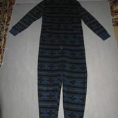 Пижама,слип,человечек флисовый,Easy,р.L.