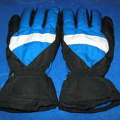 Отличные перчатки Crivit 8,5р.