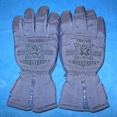 Классные, лыжные перчатки Reusch 7,5р.