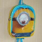 Рюкзак детский Minions
