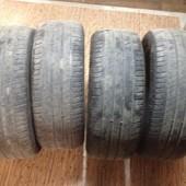 Резина Michelin