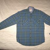 Рубашка Levi's Levis разм.M (оригинал)