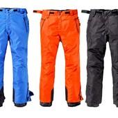 Лыжные зимние термо штаны мембрана Crivit р.52 Германия