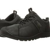 Мужские ботинки,новые Keen men's citizen low shoe, размер 12, оригинал!!!