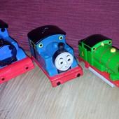 Поезд Томас