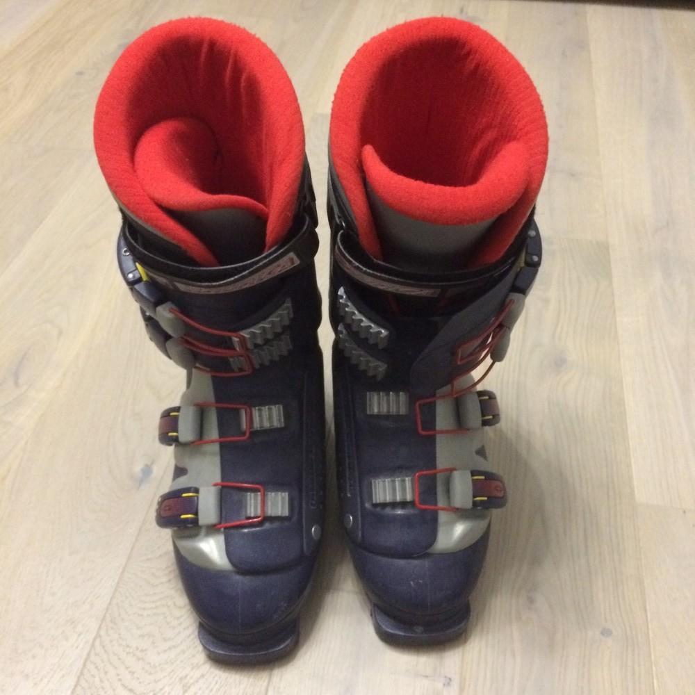 Черевики лижні лыжные (ботинки) nordica 39 р. фото №2