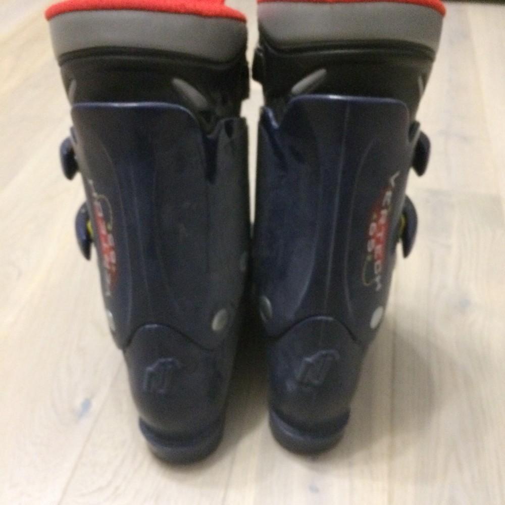 Черевики лижні лыжные (ботинки) nordica 39 р. фото №7