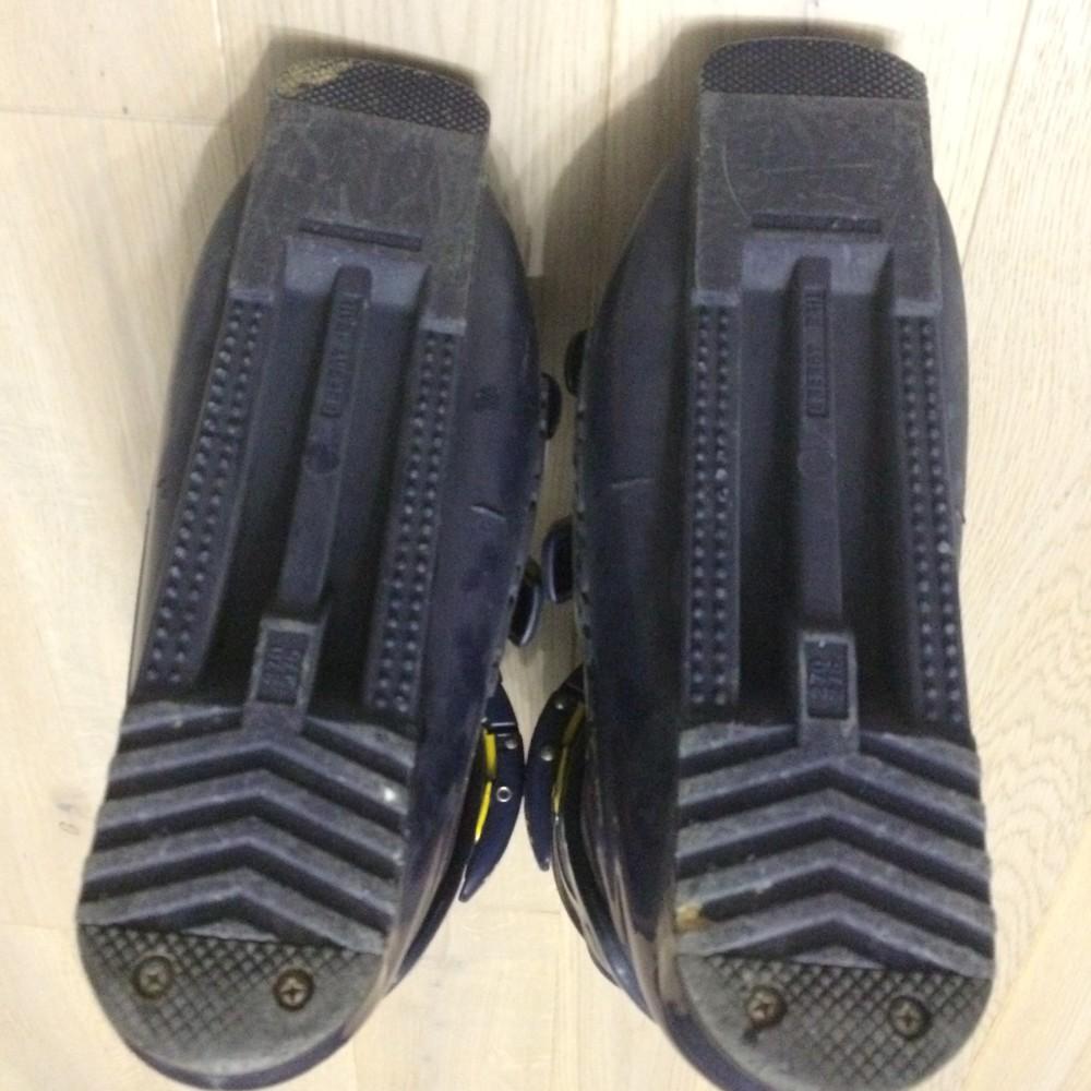 Черевики лижні лыжные (ботинки) nordica 39 р. фото №8