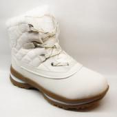 Ботинки стеганые Турция Н5270