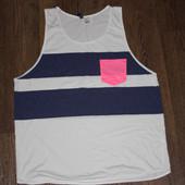 футболка мужская Divided размер L состояние отличное