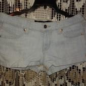Отличные новые джинсовые шорты от Liberta,p.12