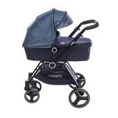Универсальная коляска 2в1 'Cube' Blue Babyhit 20080623 Китай синий 12114062