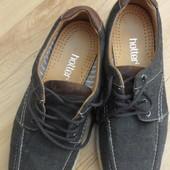 Туфли-мокасины Hotter, размер 42.5