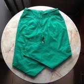 Стильные яркие штаны на девочку фирмы Next на возраст 11 лет