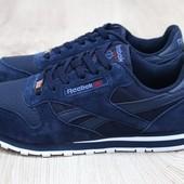 замшевые натуральные кроссовки под бренд