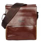 Оригинальная мужская вместительная сумка (54138)