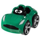 chicco Машинка инерционная Вилли Turbo Team Stunt