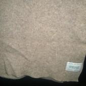 Итальянский тёплый мужской шарф оригинал TradeMark