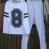 Пижама для мальчика (134 см) Primark. Читать описание!