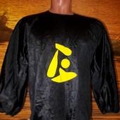 Маскарадная рубаха ниндзя на рост 164см