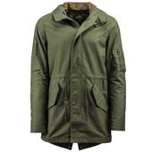 Польова куртка вітровка M-59 Fishtail Alpha Industries