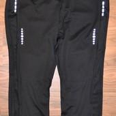 Спортивные штаны, велосипедки  размер ХЛ