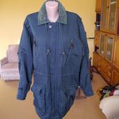 Куртка чоловіча на 54-56 розмір