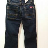 Качественные джинсики на мальчиков фирмы Name it.