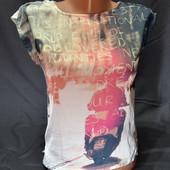 Блуза - футболка Garcia Jeans. На рост 140 - 146 см