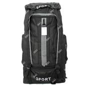 Большой вместительный спортивный портфель (50300)