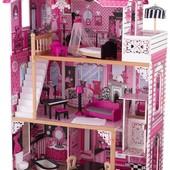 кукольный домик KidKraft Amelia Doll House (65093)