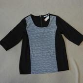 Нарядный фирменный свитер из США