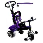 Велосипед трехколесный Combi Trike Tilly bt-ct-0013 Purple