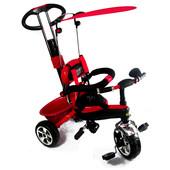 Велосипед трехколесный Combi Trike Tilly bt-ct-0013 Red