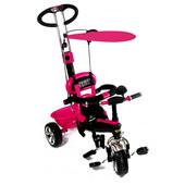 Велосипед трехколесный Combi Trike Tilly bt-ct-0013 Raspberry