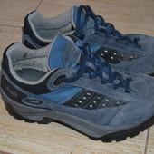 Asolo 37р ботинки кроссовки трекинговые. GoreTex.(Качество lowa meindl