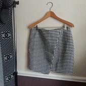 Стильная теплая юбка H&M