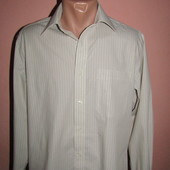 рубашка мужская р-р М-Л Debenhams Thomas
