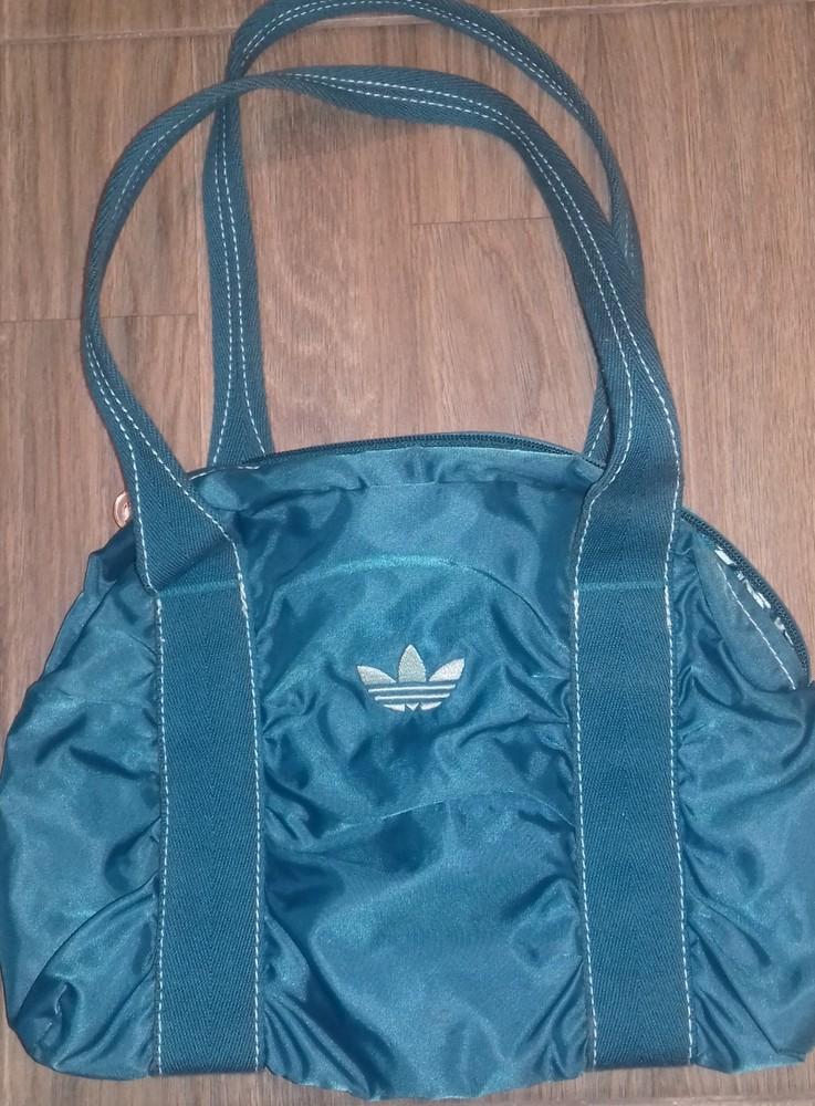 ca3bde88ac8a Спортивная сумка adidas original (адидас оригинал / адідіс оригінал ...