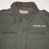 Куртка милитари Kaporal