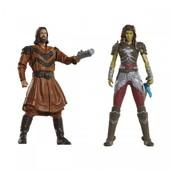 Игрушечный набор Warcraft Лотар и Гарона (96254)