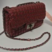 3-153 Сумка Bottega Veneta / Женская сумочка