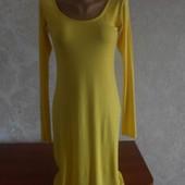 Трикотажное платье Boohoo в идеальном состоянии М