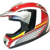 Мотошлем Nexo Enduro Германия L59-60см эндуро мото шлем шолом экипировка экип